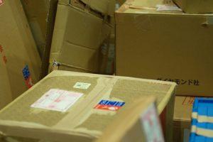 引越し準備の時に荷物リストを作っておく事!スムーズな引越しと荷物の紛失を防ぐ為に!