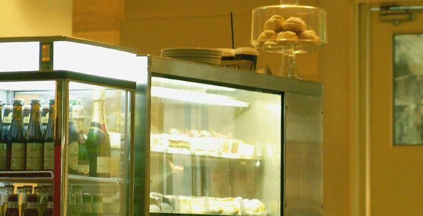 一人暮らし用の冷蔵庫