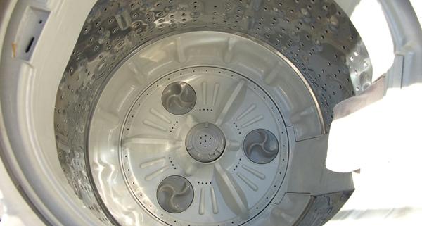 一人用の洗濯機